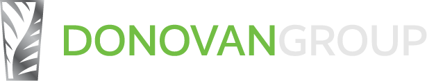 Donovan Group Logo