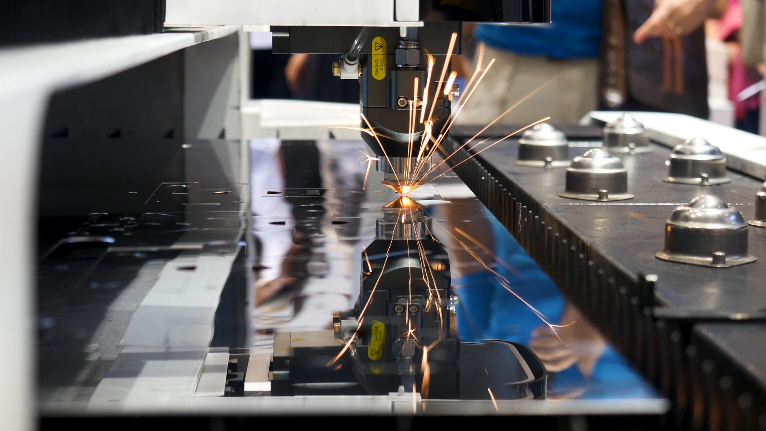 Donovan Group Advanced Manufacturing key facts
